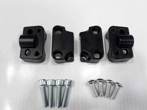 acutrax bases protaper para manubrio 1. 125  grueso