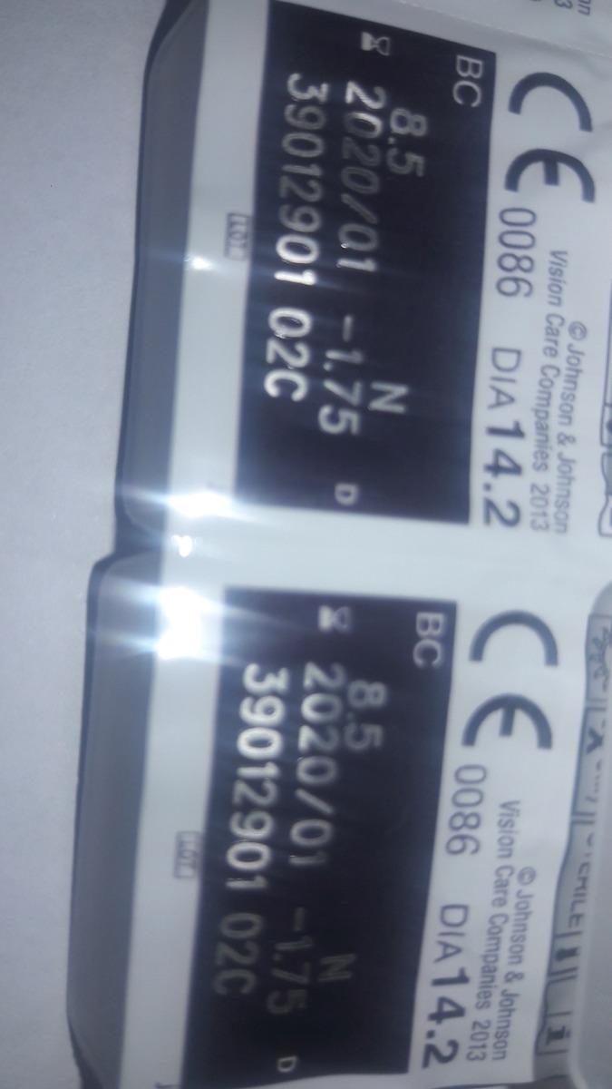 28edf8cbc4e61 acuvue define efeito sparkle 30 lente johnson +estojo grátis. Carregando  zoom.
