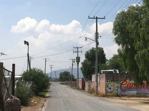 ad/ excelente terreno en venta en san josè iturbide