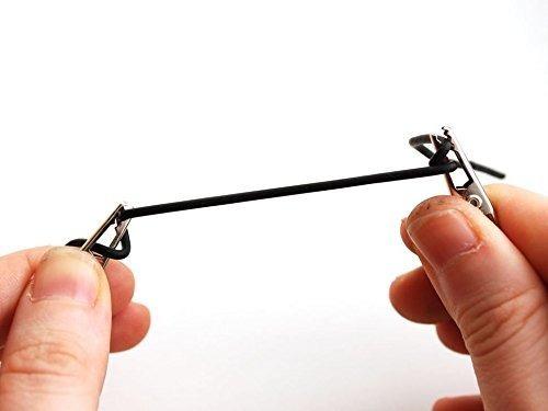 adafruit conductor de cordon de goma sensor de estiramiento