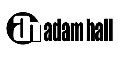 adam hall 1602 - cierre rápido largo externo c/porta candado