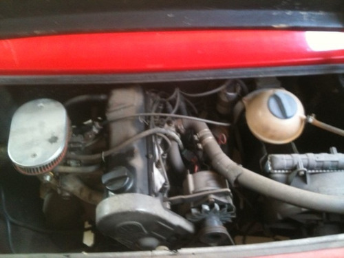 adamo gtm 1984 conversivel motor ap 1.8
