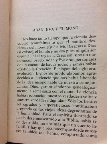 adan, eva y el mono - luois de wohl
