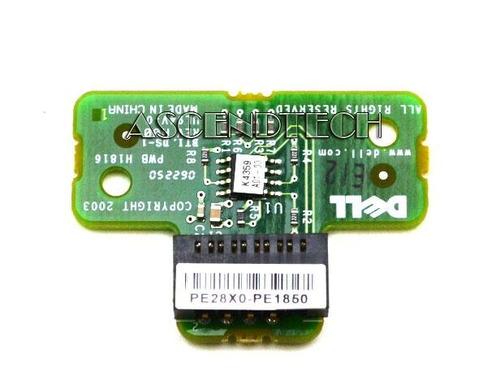 adapatador raid key dell 1850 2850 pe28x0-pe1850 h1813 nj020