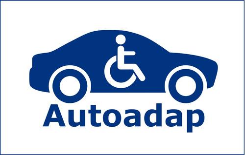 adaptaciones para lisiados / discapacitados