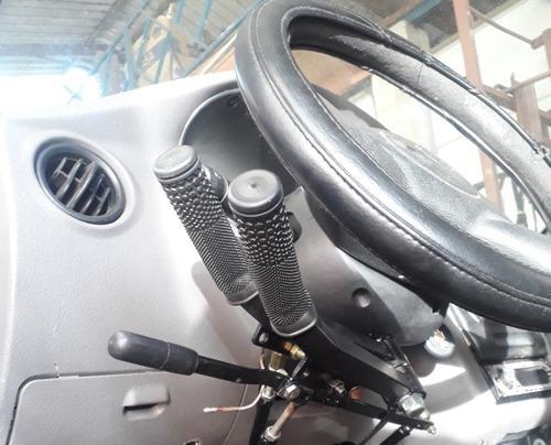 adaptação de carros para deficientes