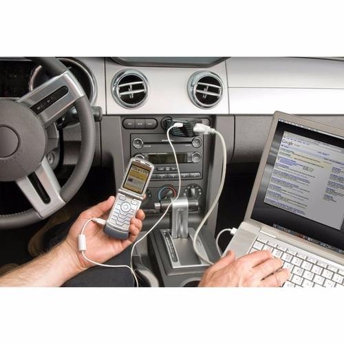 adaptador 2 bocas 12v doble + entrada usb ideal auto celular