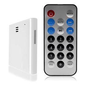 Adaptador 30 Pinos Bluetooth 4.1 Com Controle E Leitor Sd