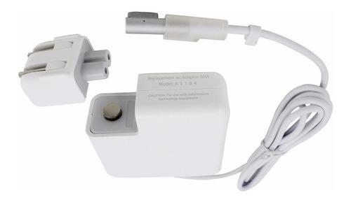 adaptador ac cargador 60w para macbook pro 13 a1344 a1330