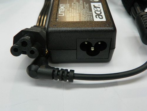 adaptador acer aspire one 19v 3.42a original nuevo