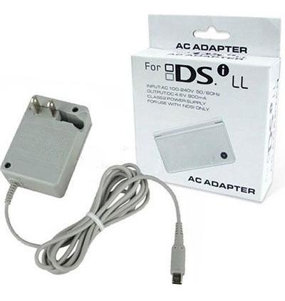 adaptador alternativo nintendo 3ds, dsi/dsi xl /leer descrip