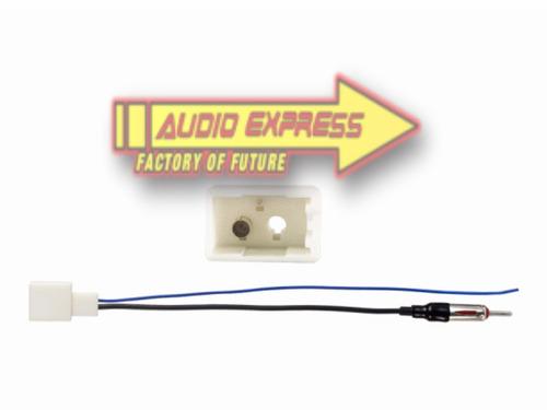 adaptador antena lexus is 250 (with nav) 2010 40lx11