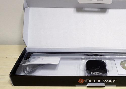 adaptador antena wifi largo alcance blueway cracking 18 dbi