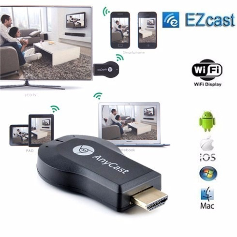 how to connect chromecast to tv with hdmi