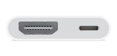 adaptador apple de ligthning para vga - 2928