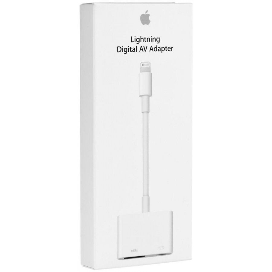 hdmi to iphone 6 adaptador apple lightning hdmi usb iphones 5 6 7 ipod 4051