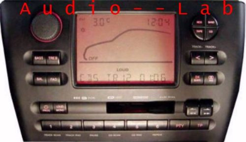 adaptador aux ipod mp3 seat ibiza cordoba 2001-2002 ipod mp3