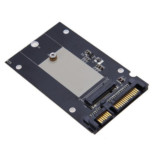 adaptador b key m.2 ngff ssd a 2.5  sata