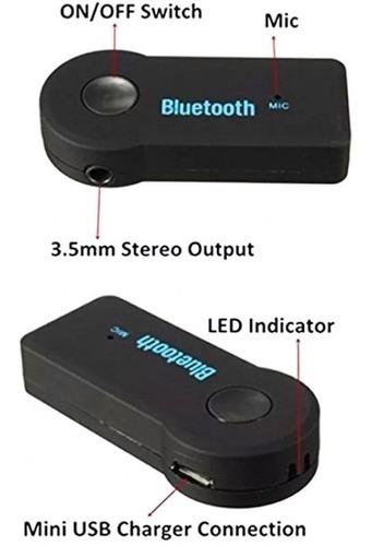 adaptador bluetooth ios