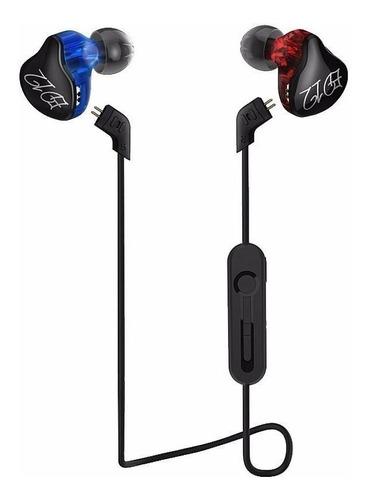 adaptador bluetooth kz inalambrico para audífonos zst /zs3/+