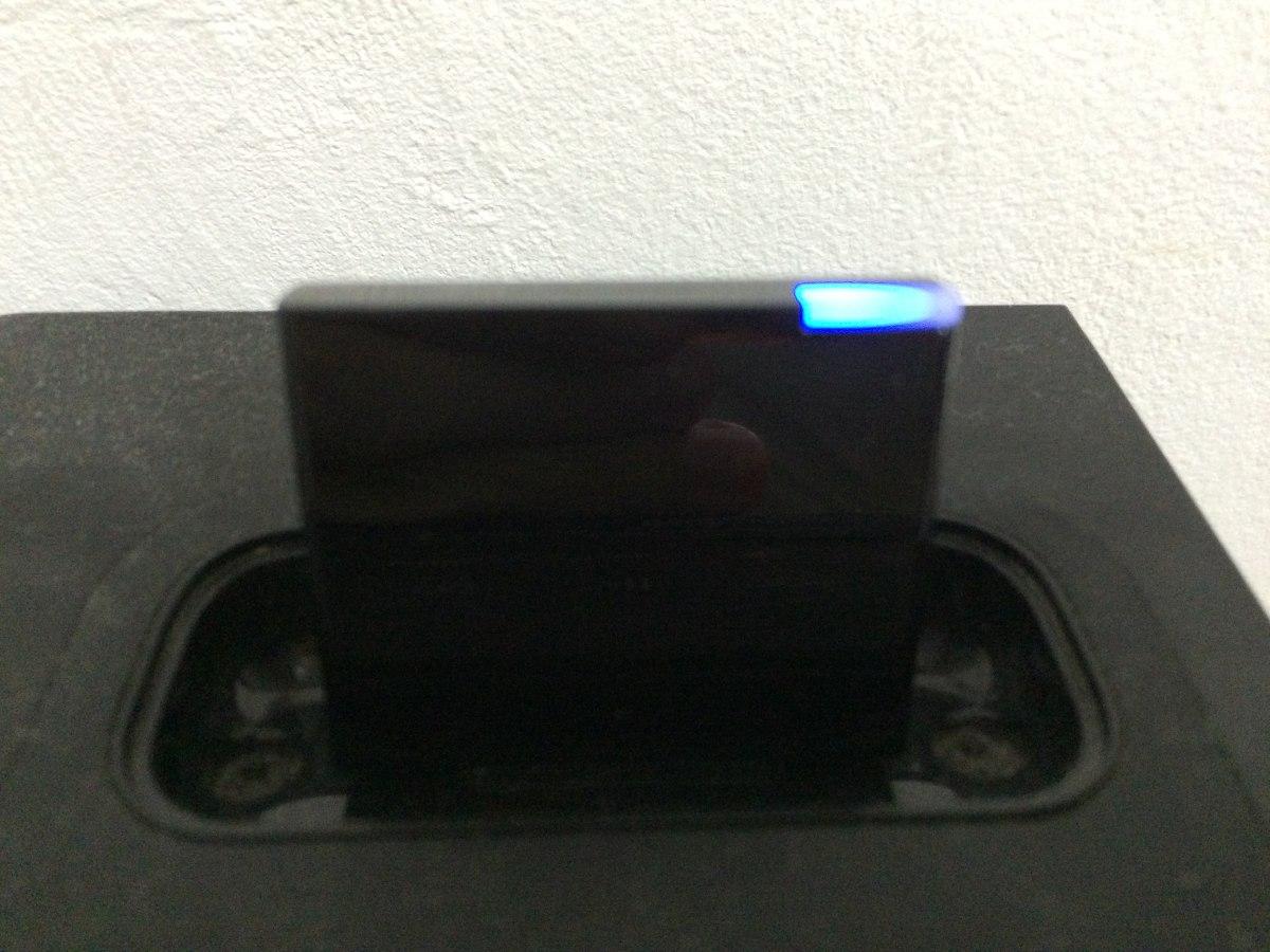 c3148cc8fd3 Adaptador Bluetooth Para Bose Sounddock iPhone iPod Samsung - R$ 59 ...