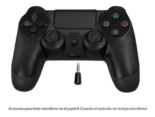 adaptador bluetooth para ps4 con microfono ps4 dongle 4.0