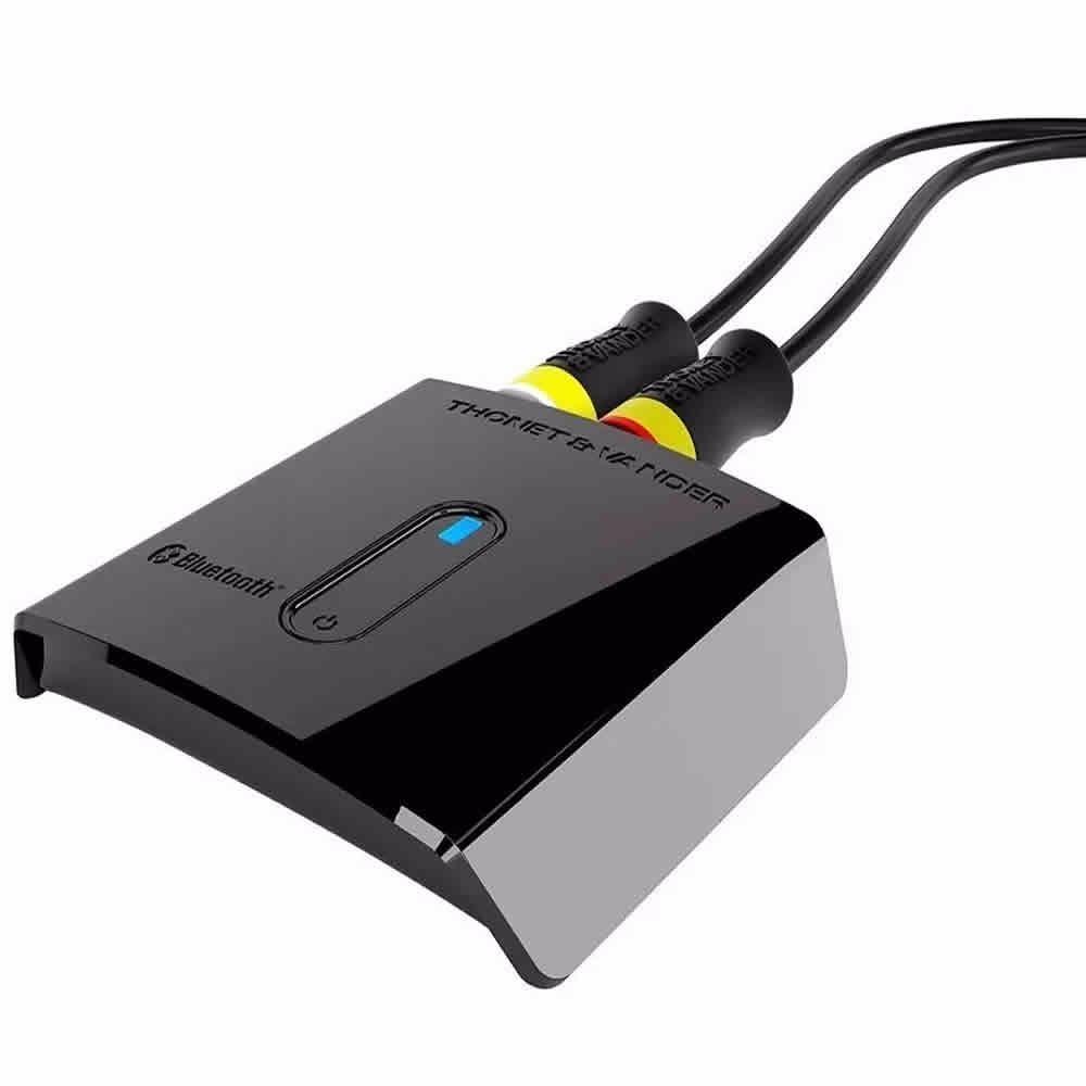Adaptador Bluetooth Thonet & Vander Flug Para Parlantes Bt