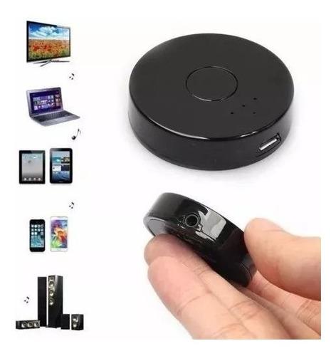adaptador bluetooth transmisor smart tv equipo audio pc dvd