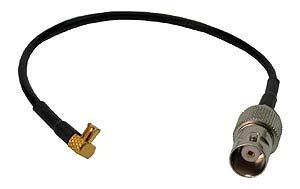 adaptador bnc a mcx para antena garmin ga 29 gpsmap 60csx