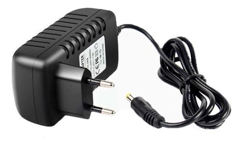 adaptador cargador 5v 2a 10w plug 5.5 x 2.5 mm