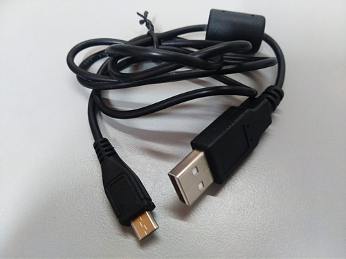 adaptador cargador 5v 2a 2000ma cable microusb celular