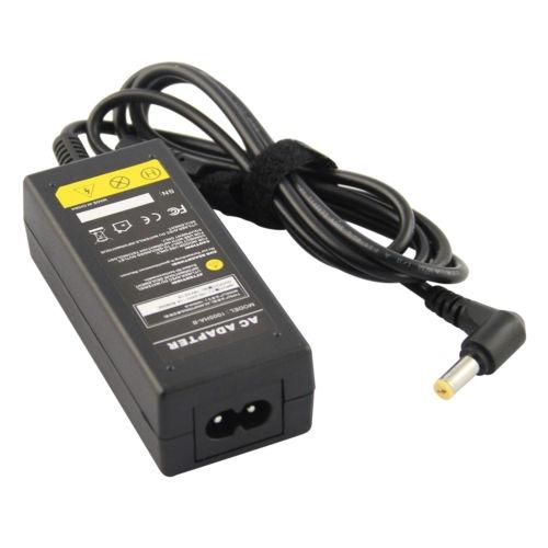 adaptador cargador ac para acer aspire one 19v 2.15a adp-40t