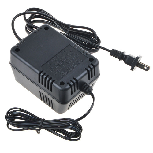 adaptador cargador ac para fuente de alimentación de lectros