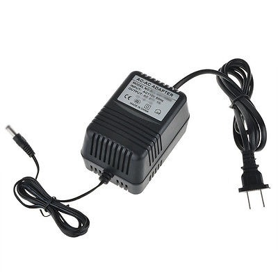 ABLEGRID AC Adapter for Mettler Toledo SB12001 SB16001 SB24001DR SB8000 228064