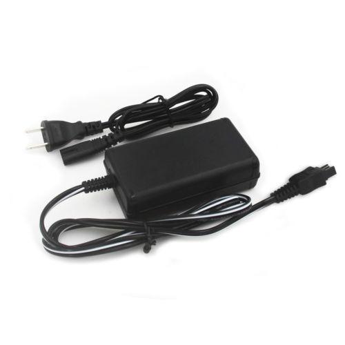 adaptador cargador ac y cable de alimentación para sony-8832
