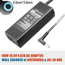 adaptador cargador laptop hp original 90w envy usb gb mp3 sd