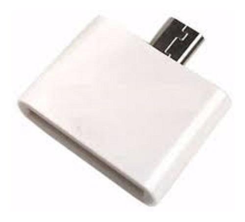 adaptador carregador dock iphone 4 em motorola samsung lg