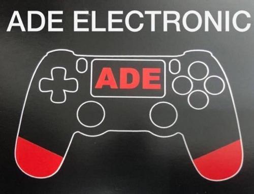 adaptador conversor hdmi a vga + audio ade ramos mejia