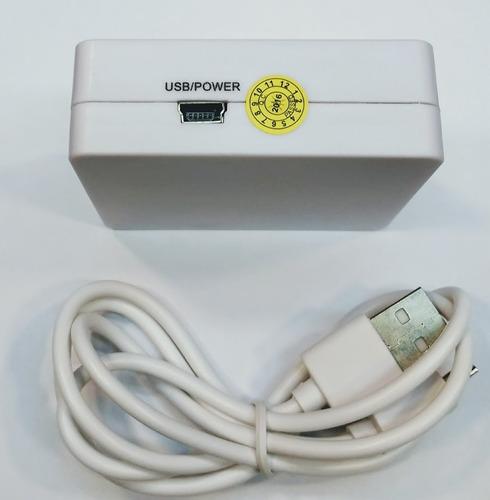 adaptador conversor vga a hdmi y audio