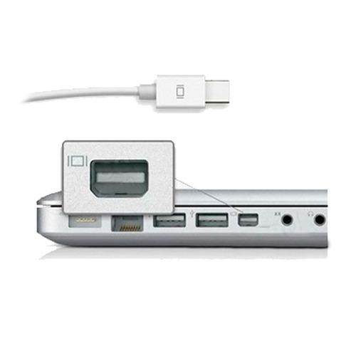 adaptador / convertidor mini display port a vga