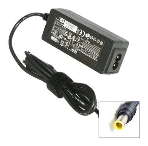 adaptador corriente monitor lg 19v 2.1a 40w plug 6.5x 4.4mm