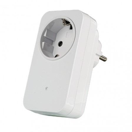 adaptador corriente trust smart home 77002 netpc