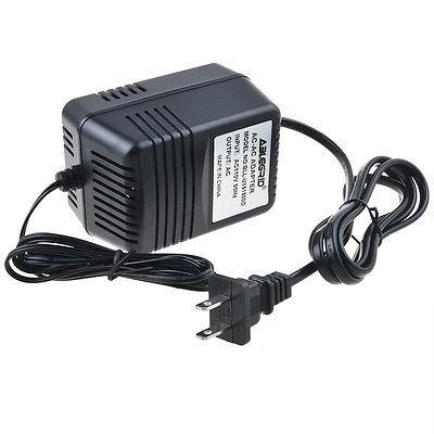 adaptador de alimentación de 9v para mezclador de audio digi