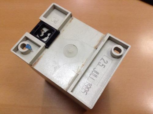 adaptador de  alimentación pgsv000 de 24v / 1a schonbuch