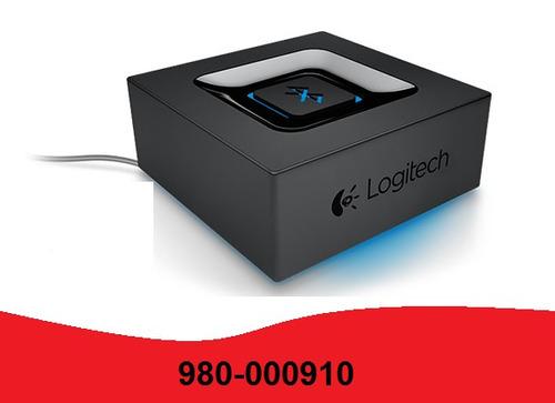 adaptador de audio inalambrico bluetooth logitech 980-000910