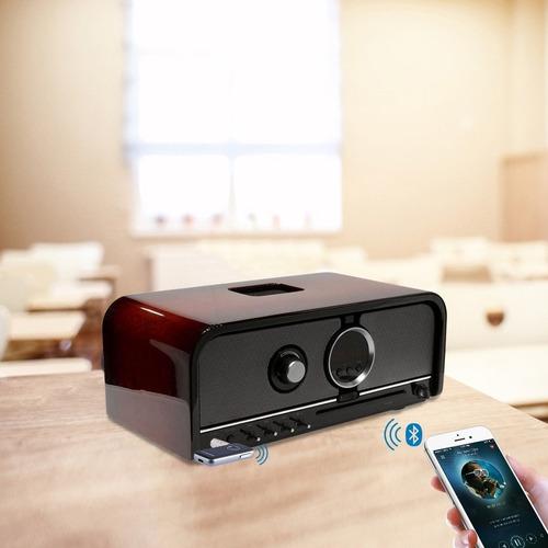 adaptador de audio recargable avantree ck121 / bluetooth 4.1