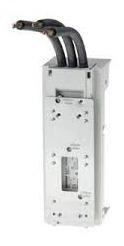 Siemens Sistema adaptador barra colectora 72mm 5+10mm Bricolaje y herramientas Cableado de superficie