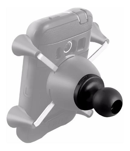 adaptador de bola para x-grip ram mounts de bicicleta