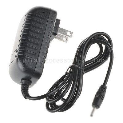 adaptador de ca de energía de la pc de la tableta de ozing m