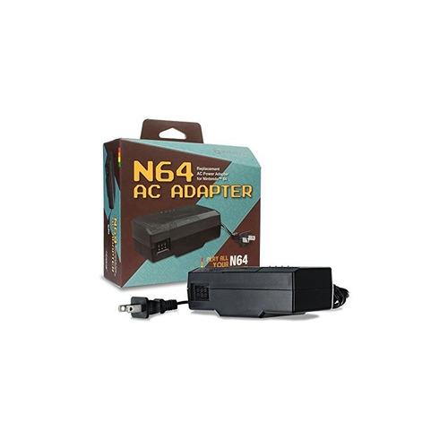 adaptador de ca hyperkin para n64